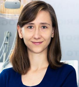 Lek. dentysta Joanna Janczewska